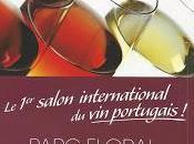 Salon Portugais