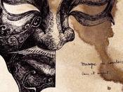 Chrysanthème Noir, cours d'écriture