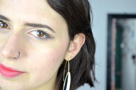 [Tuto] Maquillage avec la Double Exposure