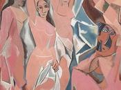 …Les demoiselles d'Avignon Picasso sont barcelonaises? d'autres trucs, aussi)