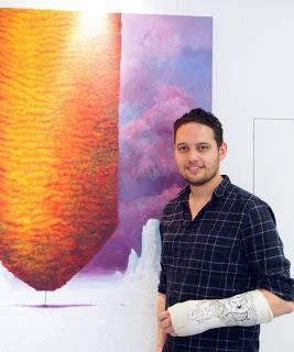 David Vong, le dompteur d'arbres