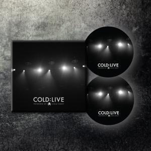 Retour Live réussi de Cold !