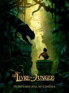 Le livre de la jungle, film