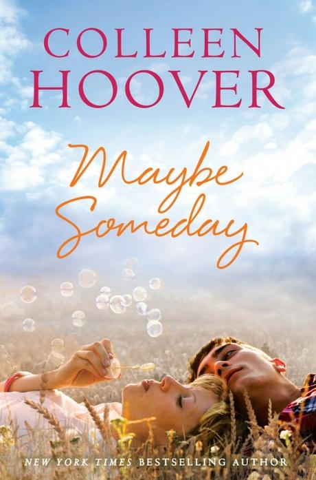 MAYBE SOMEDAY - LA MAGIE DE COLLEEN HOOVER CONTINUE