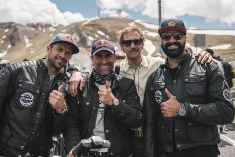 andorra500Cyril Despres, Stephan Peterhansel, Dimitri Coste, Mark Hawwa (26)