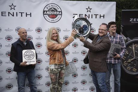 andorra500the winner Andrea Peterhansel (1)