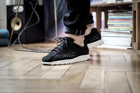 chrisflanell - Christian Weige - Nike Mayfly Woven