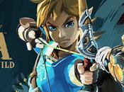 [E3'16] Legend Zelda Breath Wild dévoile enfin