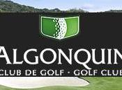Club golf Algonquin