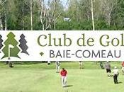 Club golf Baie-Comeau
