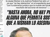 Retour case départ pour l'affaire Nisman [Actu]