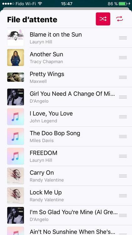 Astuce Apple Music iOS 10: un remake du jailbreak Cello?