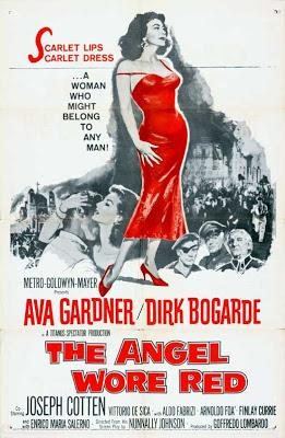 L'Ange pourpre - The Angel Wore Red, Nunnally Johnson (1960)