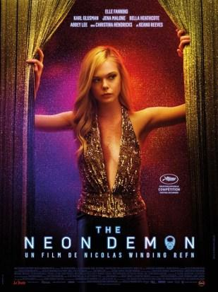 [Critique] THE NEON DEMON