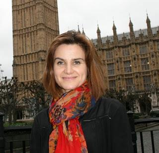 HOMMAGE A JO COX
