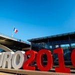 Euro 2016 : L'impact économique