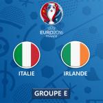 Euro 2016 – Groupe E