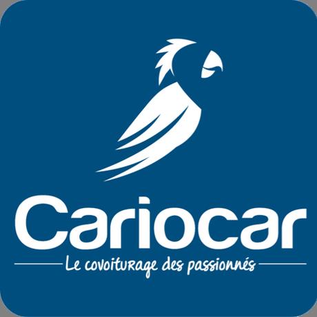 Logo Cariocar Euro 2016