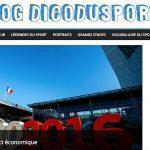 Dicodusport.fr, l'encyclopédie du sport en ligne !
