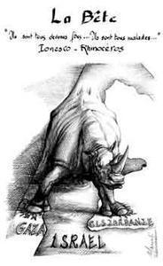 La bête immonde asphyxie la planète - Combat titanesque - Liens...