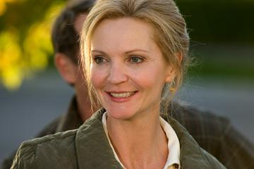 Joan Allen in SenArt Films' Bonneville