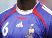 Lilian Thuram Claude Makelele lâchent l'équipe France