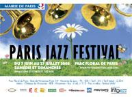 Paris Jazz Club & Paris Jazz Festival