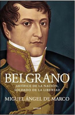 Manuel Belgrano à la fête [à l'affiche]