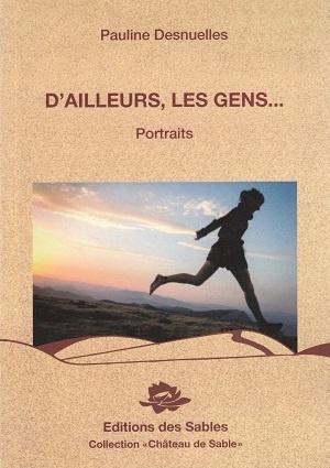 D'ailleurs, les gens..., de Pauline Desnuelles