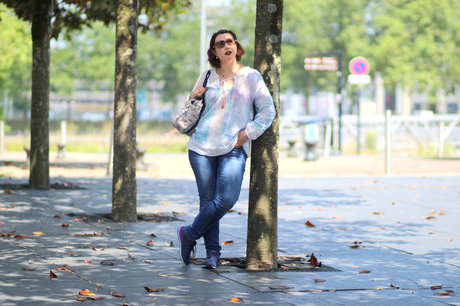 blog mode nantes look hippie antik batik
