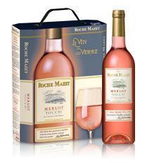 Roche Mazet Rosé