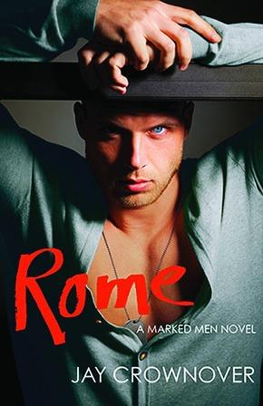 Marked Men T.3 : Rome - Jay Crownover