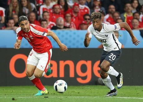 Quel est le joueur le plus rapide de l'Euro 2016?