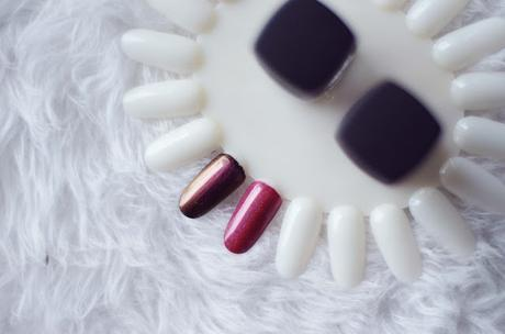 BORN PRETTY : COTÉ ONGLES