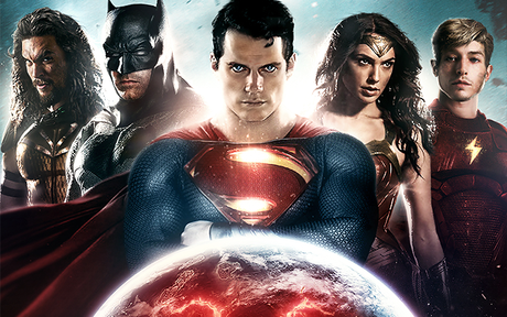 MOVIE | Justice League : Un synopsis dévoilé !