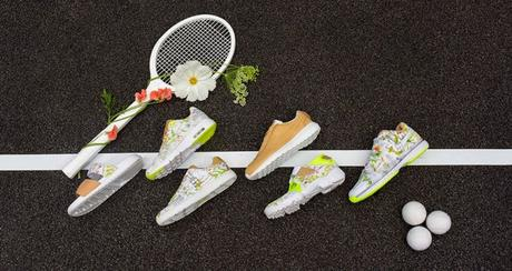 Nike X Liberty of London Collection Summer 2016