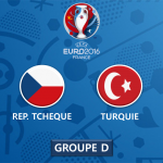 Euro 2016 – Groupe D