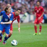 Luka Modric, et si c'était lui la star de l'Euro ?