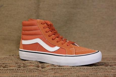 Le top des skate shoes à se procurer pour cet été
