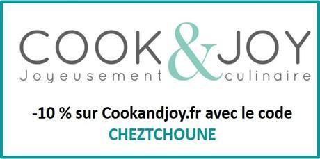 Maillot de foot Silikomart chez Cook and Joy