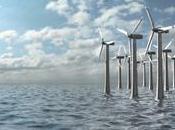Floatgen, première éolienne française lancée