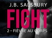 Fight Tome Fièvre corps J.B. Salsbury