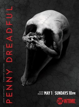 [Critique série] PENNY DREADFUL – Saison 3