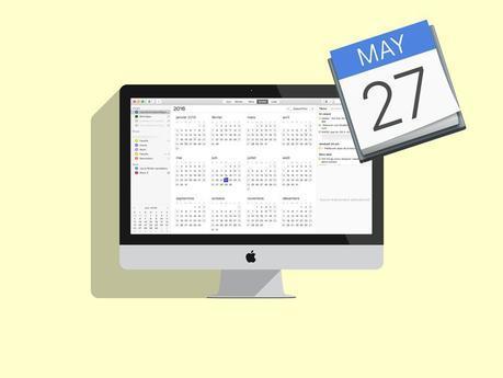 BusyCal 3 se met à jour pour macoS Sierra et se dévoile sur iOS 10!