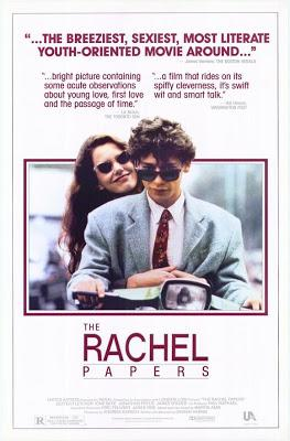 Le Dossier Rachel - The Rachel Papers, Damian Harris (1989)
