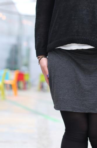 blog mode nantes jupe grise rendez vous paris
