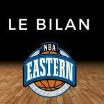 NBA 2015-2016, le Bilan – Conférence Est