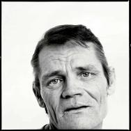 Richard Avedon (1923-2004) - Chet Baker, singer, New York City, January 16, 1986