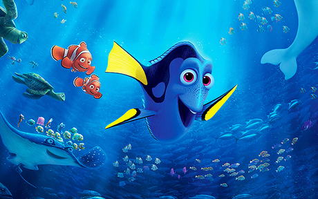 MOVIE | Le Monde de Dory : Notre critique !