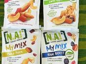 N.a! nature addicts nouveau snack picorer [#fruits #snacking #healthy]
